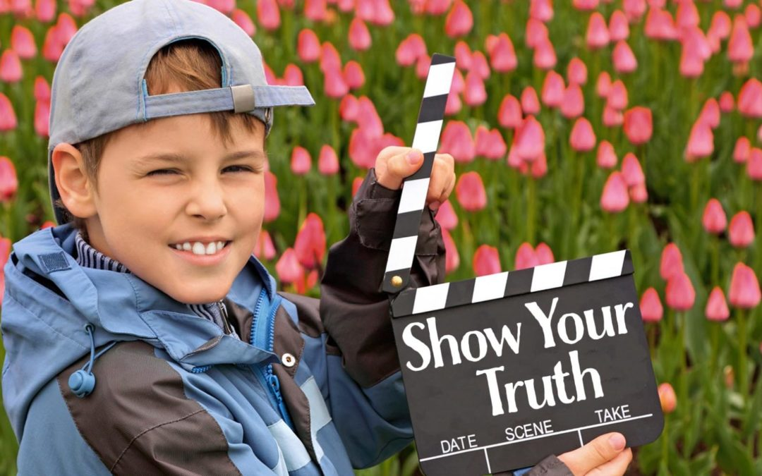 Announcing the ShowYourTruth Youth Video Contest